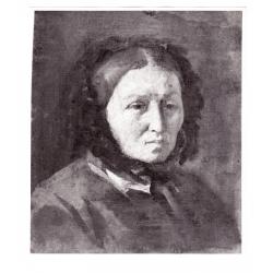 Portret matki (Karoliny z Korgowdów)