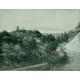Widok Góry Zamkowej od strony Bernardynów