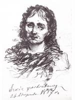 Szkic portretowy (kobiety)