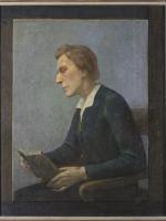 Portret żony Ireny