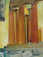 Partenon Ateny