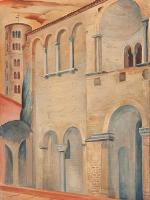 Pałac Teodoryka w Rawennie