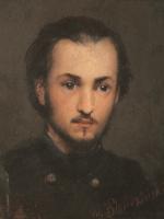 Potret Orłowskiego