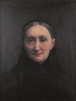 Portret Róży z Wereszczyńskich Misiewiczowej