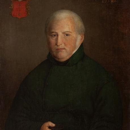 Portret Wincentego Bohdanowicza