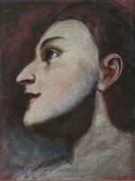 Święty Kazimierz (szkic)