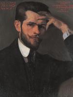Portret Antoniego Czechowicza