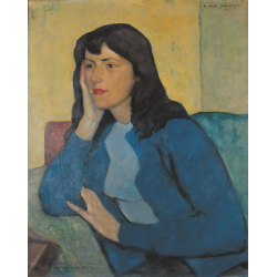 Portret córki Julitty