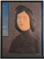 Portret córki
