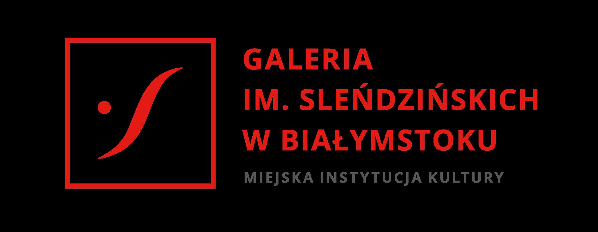 Galeria Sleńdzińskich